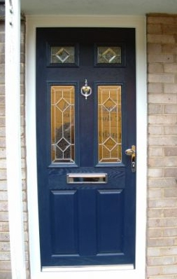 installing doors throughout the county since 2007. Unlike many online suppliers you can be assured that Invicta Doors Limited is ... & front-door-installed.jpg